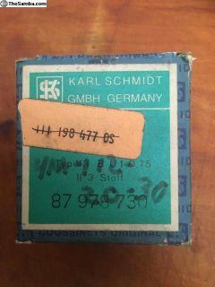NOS Main Bearing (111 198 477 OS) German