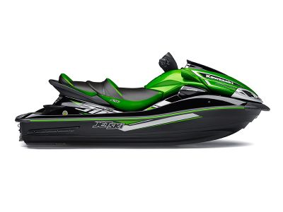 2018 Kawasaki Jet Ski Ultra 310LX 3 Person Watercraft Castaic, CA