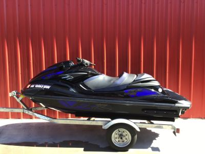 2014 Yamaha FZR PWC 2 Seater Gulfport, MS