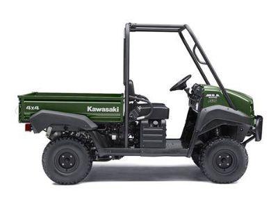 2019 Kawasaki Mule 4010 4x4 Side x Side Utility Vehicles Bessemer, AL