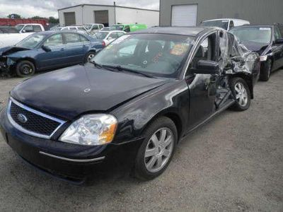 Find 2006 FORD FIVE HUNDRED Bumper Assembly 134K 8790 motorcycle in Rockville, Minnesota, US, for US $343.75