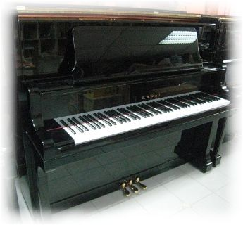 KAWAI US60 Professional Upright - Houston 979-292-8268