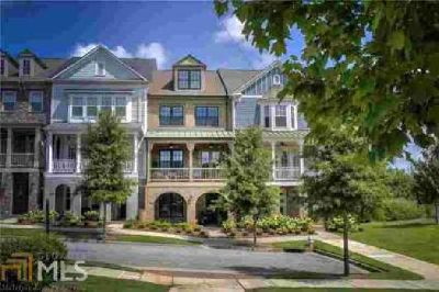 828 East Ave NE Atlanta Four BR, Spectacular Townhome directly