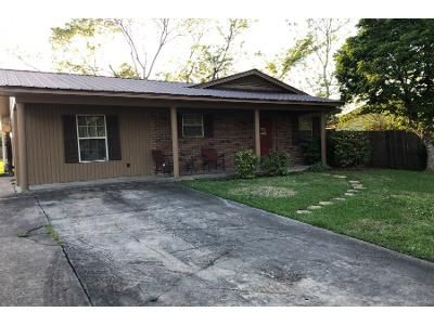 Preforeclosure Property in West Point, MS 39773 - N Eshman Ave