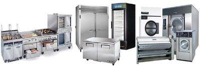 __Cash Paid For Used Restaurant Equipment