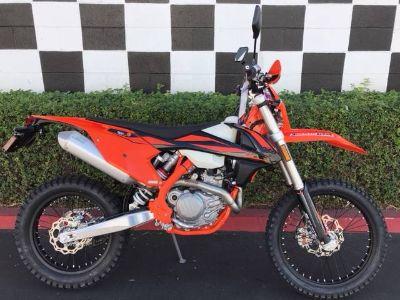 2019 KTM 500 EXC-F Dual Purpose Costa Mesa, CA