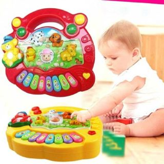 Buy good quality toys for new born baby