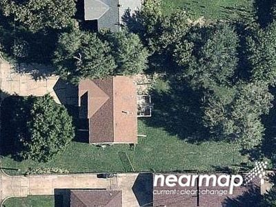 Preforeclosure Property in Wichita, KS 67203 - N Mount Carmel St