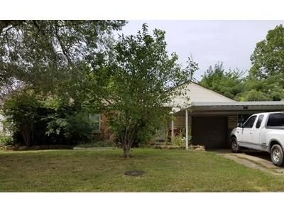 3 Bed 1 Bath Foreclosure Property in Tulsa, OK 74115 - N 75th East Ave