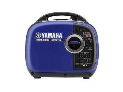 2012 Yamaha Inverter EF2000iS Residential Massapequa, NY