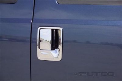 Find Putco 401014 Door Handle Cover Fits 99-07 F-250 Super Duty F-350 Super Duty motorcycle in Burleson, TX, United States, for US $125.99