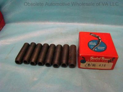 Sell 1954 1955 1956 Oldsmobile 324 Deluxe Super Series 88 98 Intake Valve Guide Set motorcycle in Vinton, Virginia, United States, for US $80.00