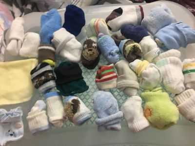31 piece Baby lot