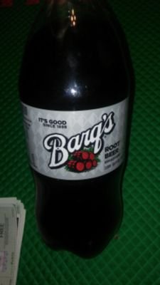 Barg's ROOTBEER