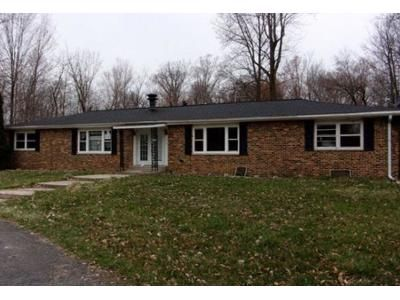 4 Bed 2 Bath Foreclosure Property in Westville, IN 46391 - N County Line Rd