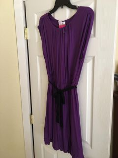 Brand new with tags. Candie s Dress. Size M