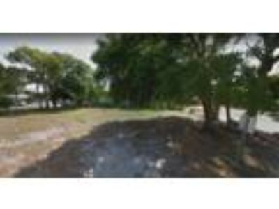 Residential Vacant Land In Cocoa, Florida!