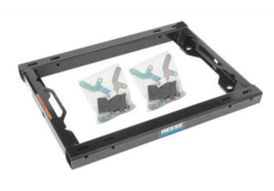Find Reese #30156 Fifth Wheel Rail Mounting Kit Adapter motorcycle in Quakertown, Pennsylvania, US, for US $329.99