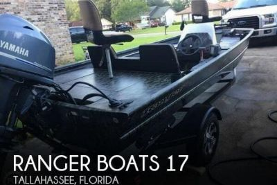 2014 Ranger 1760MPV