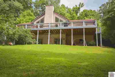 163 Wheaton Way Eddyville Four BR, Privacy, Lake, Woods