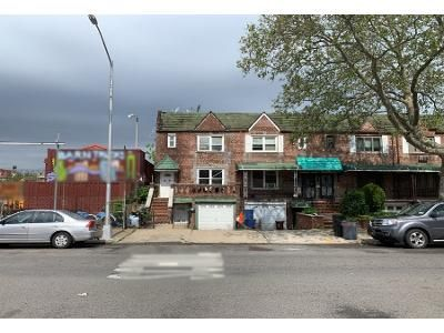 Preforeclosure Property in Woodside, NY 11377 - 58th St