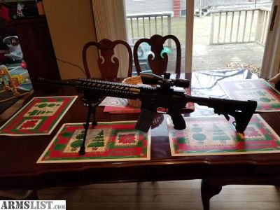 For Sale: Ar15 5.56/223