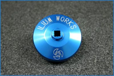 Purchase ILIUM WORKS BMW OIL FILTER WRENCH, EARLY MODEL K BIKES AND OIL HEAD R BIKES motorcycle in Grass Valley, California, US, for US $35.00