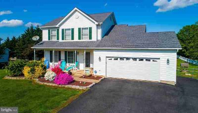 16 Woodcrest Dr ELKTON Three BR, Just imagine you sitting on your