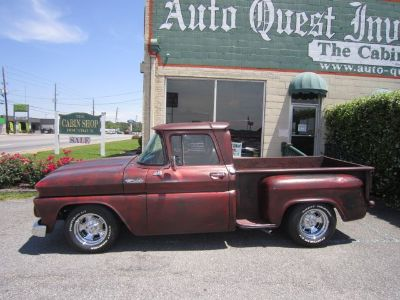 1962 Chevrolet C10 RAT Rod Step Side PU
