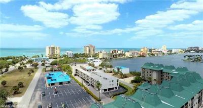 271 Southbay DR 229 Naples Two BR, Outstanding south END unit
