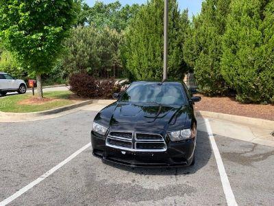 2013 Dodge Charger SE ()