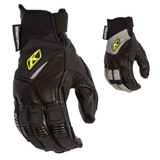 Buy Klim Inversion Pro Mens Motocross MX Off Road Snow Winter Gore-Tex Glove motorcycle in Manitowoc, Wisconsin, United States, for US $89.99