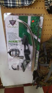 Bow fishing kit