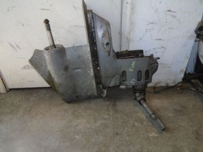 Purchase Volvo Penta/OMC SXA/Cobra Cone Clutch 1.6 G/R Outdrive motorcycle in Chesapeake, Virginia, United States, for US $2,000.00