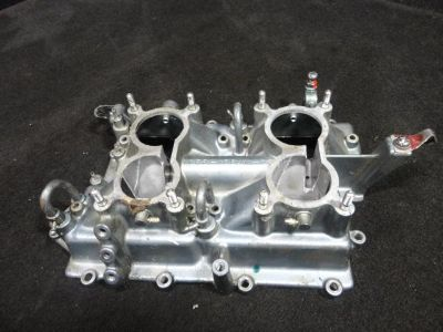 Sell MANIFOLD ASSY #6e5-13641-10-94 YAMAHA 1984-1993 115/130HP OUTBOARD BOAT(439) motorcycle in Gulfport, Mississippi, US, for US $69.98