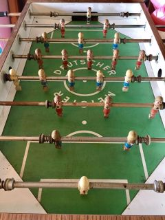 Table Seguin Classifieds Clazorg - Deutscher meister foosball table