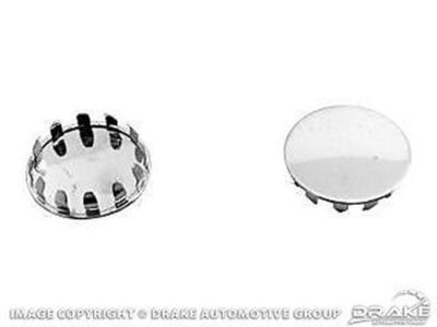 Find 1964 1965 1966 Mustang Door Plugs Access Hole Metal Plug - EACH motorcycle in Vista, California, United States, for US $3.95
