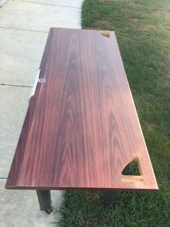 Free craft table