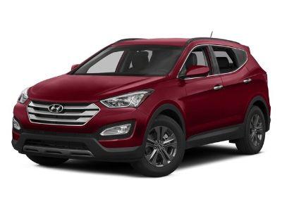 2015 Hyundai Santa Fe Sport 2.4L (Marlin Blue)