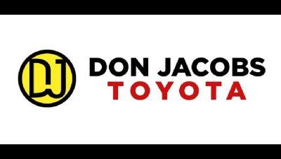 Don Jacobs Toyota