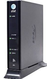 PACE 4111N ROUTER/MODEM