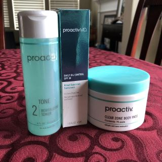 Proactiv Set