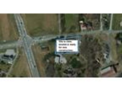 Chester Springs Commercial/Other for Sale - 0.7 acres