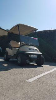 2019 Club Car precedent Golf carts Bluffton, SC