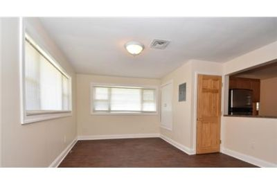 Renovated Second Floor 2 Bedroom apartment located above business.