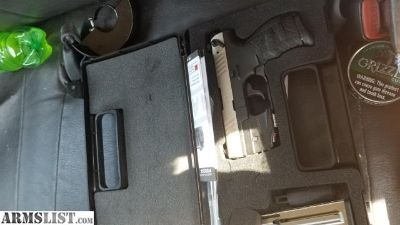 For Sale: Walther p22 w/laser trade for rifel