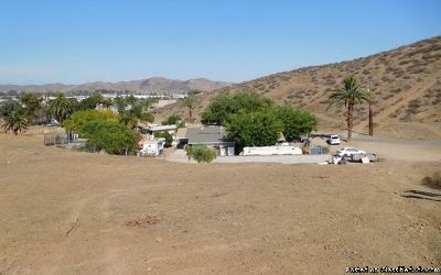 BARGAIN LOT IN LAKE ELSINORE CA