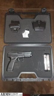 For Sale: Springfield XD9