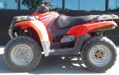 2006 Polaris Hawkeye 2x4 ATV Utility ATVs Eastland, TX