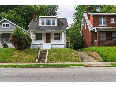 3 Bed 2 Bath Foreclosure Property in Louisville, KY 40212 - W Market St